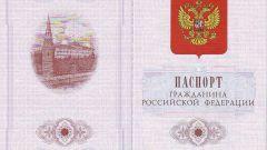 Как принять гражданство России