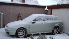 Как открыть замерзшую дверь автомобиля