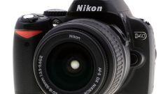 How to run Nikon