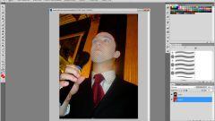 Как сделать шаблон для фотомонтажа