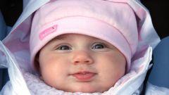 Как измерить рост новорожденного