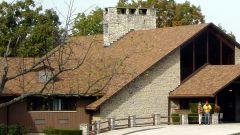 Как построить крышу в доме
