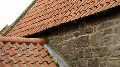 Как перекрыть правильно крышу