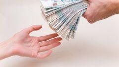 Как различаются поддельные и настоящие деньги
