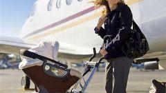 Как вывести ребенка за границу