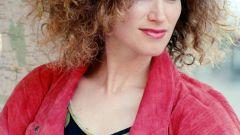 Как укладывать волосы при химической завивке