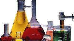 Как распознать сульфат натрия