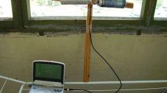 How to make TV antenna