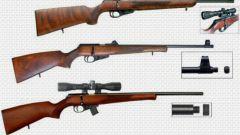 Как определить марку ружья