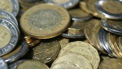 Как очистить монеты от налета