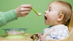 Как получить бесплатное детское питание