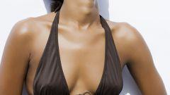 Как подтянуть грудь с помощью упражнений