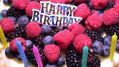 Как поздравить дочку с днем рождения