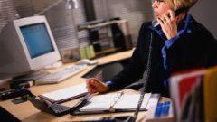 Как составить справку с места работы