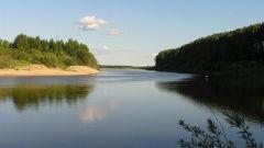 Как описывать географическое реки