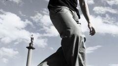 Как научиться кататься на роликах спиной вперед