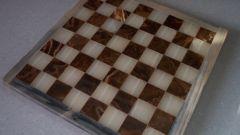 Как научить играть в шашки
