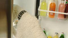 Как защитить холодильник