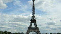 Как сделать визу во Францию