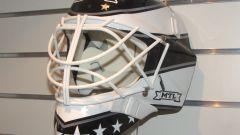 Как сделать хоккейную маску