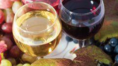 Как сделать виноградное вино