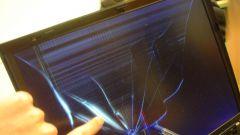 Как починить экран телефона