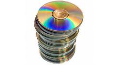 Как переписать музыку с компьютера на диск