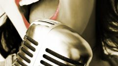 Как спеть в караоке