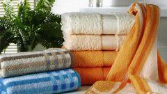 Как сделать мягче махровые полотенца
