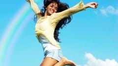Как создать хорошее настроение