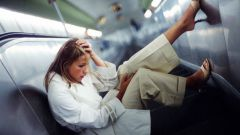 How to get rid of claustrophobia