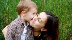Как усыновить ребенка мужа