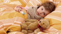 Как лечить тонзиллит у детей
