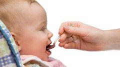 Как повысить аппетит ребенку до года