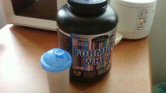Как принимать протеин и креатин