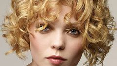 How to make wet curls