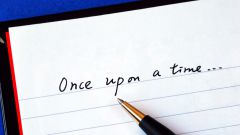 Как написать сочинение на тему