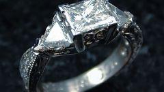 Как определить настоящий бриллиант
