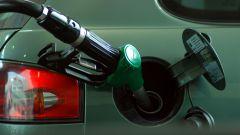 Как убрать воду из бензобака