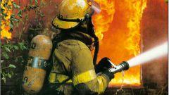 Как получить лицензию на пожарную сигнализацию