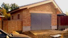 Как зарегистрировать гараж в собственность