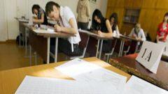 Как перевести баллы ЕГЭ в оценки