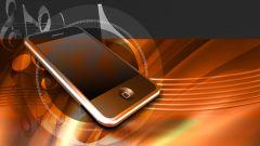 Как записать музыку на айфон