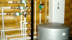 Как рассчитать мощность газового котла