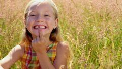 Как удалить зуб ребенку