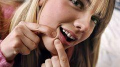 Как избавиться от застойных пятен на лице