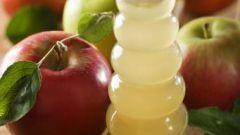 Как использовать яблочный уксус