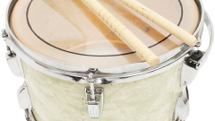 How to make drum sticks