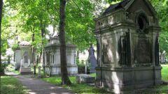 Как попасть на Новодевичье кладбище