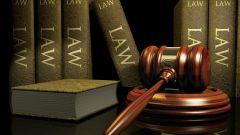 Как придумать свой закон
